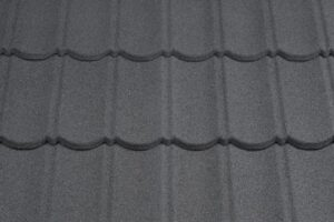 Metrotile Charcoal