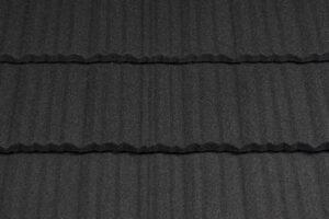 Metrotile Shake Coal Black
