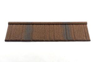 Metrotile list Wood Walnut